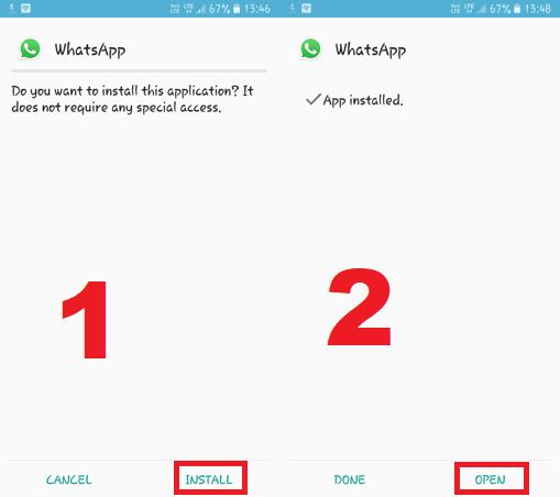 GbWhatsaApp 6.55 latest Version