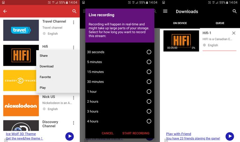 Mbdro premium Apk latest version1